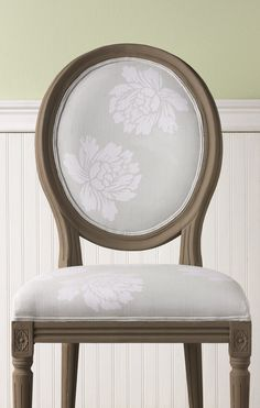 Upgrade your furniture with beautiful Vintage Decor paint colors and stencils from #marthastewartcrafts