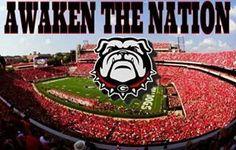 Awaken the Nation!