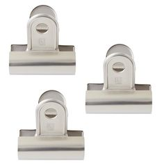 The Land of Nod   And You Brought a Wall Clip (Set of 3) in Nod Institute of Art