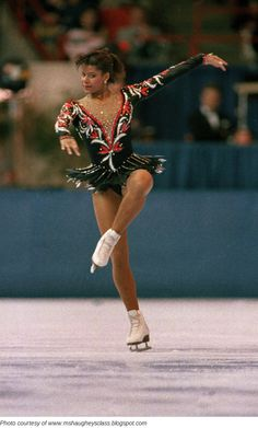 Debi Thomas was the first African-American to hold U.S. National titles in ladies' singles figure skating. At the peak of her skating career, Debi was also a pre-med student at Stanford University. She was inducted into the U.S. Figure Skating Hall of Fame in 2000 and currently practices medicine as an orthopedic surgeon.