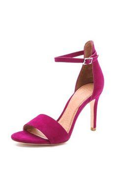 favorite sandals of the summer #sandals #summer #shoes #pink