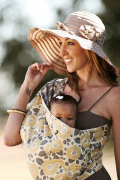 9 Best Baby Carriers - Parenting.com