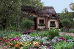 love cottages <3