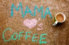 mothers day, happi mother, true stori, cup of coffee, kid
