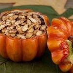Pumpkin Seeds - Cinnamon Sugar, Spicy and Sea Salt