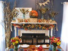 Fake-It Frugal: Sneak Peek: Harvest Family Wedding