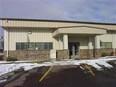 Humboldt Branch Library, Siouxland Libraries