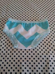 1pair of doll underwear by TheGlamDoll on Etsy, $3.25