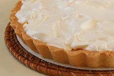 Siempre dulce - Lemon pie