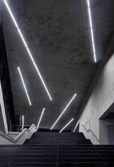 // pfarré lighting design
