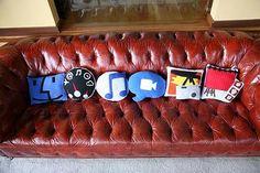 App Cushions