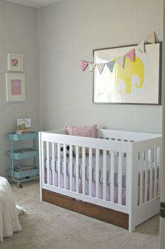 #baby nurseries #kids #bedroom #modern