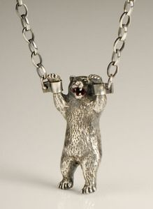47 intensely delightful pieces if animal jewelry @Christa Vickers Vickers Tate