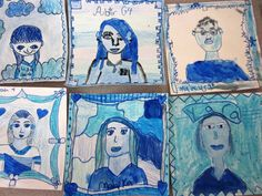 back to school art lessons | Art Lessons For Kids