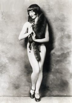 greatgdean:  Colette Saint Yves