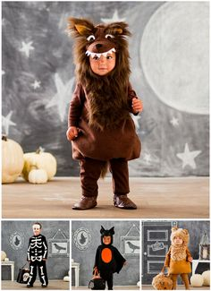 Adorable Halloween Kids and Baby Costumes! by Bird's Party #halloween #kids #baby #costumes #potterybarnkids