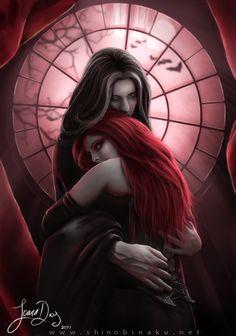 ☠ If I Was Your Vampire ~   by =Shinobinaku ☠