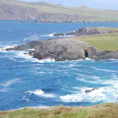 Ireland--Dingle Peninsula