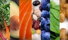The Super 7: Foods With Benefits