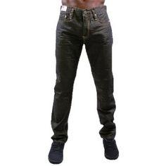 TOKYO FIVE Skinny Straight Slim Fit Distressed 5 Pocket Mens Jeans (Apparel)