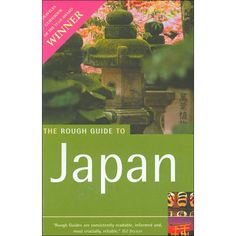 Rough Guide to Japan three - http://www.tokyohotel-mega.com/rough-guide-to-japan-three/