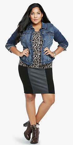 #EndofSeason Clearance Up to 70% Off - Plus Size Fashion for Women | Torrid. See more similar deals on DealsAlbum.com.