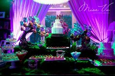 Best site ever for party ideas, all kinds of themed parties