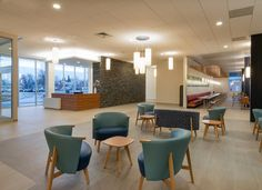 Terrace View Skilled Nursing Home - Cannon Design