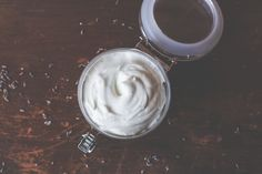 Lavender Whipped Body Butter