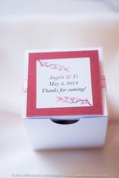 Wedding on Pinterest Cherry Blossom Wedding, Bridal Shower Games and ...