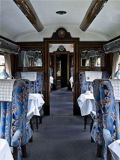 orient express train, aboard, dream, blue, beauti, bucket lists, the orient express, oriental express, agatha christie