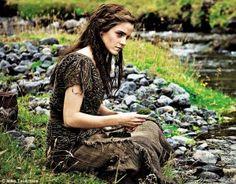 Emma Watson  Biblical Epic Noah