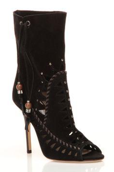 fork, fashion, zanzi booti, jimmi choo, jimmy choo, shoe factori, shoesmi 1st, choo zanzi, black