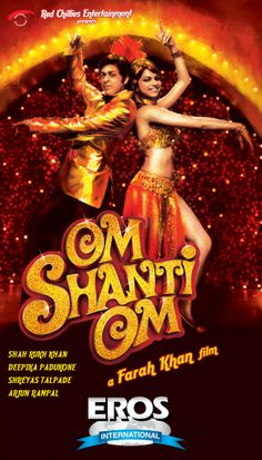 Picture of Om Shanti Om