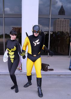 Wasp & Yellowjacket