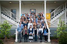 Meet C21 & PA6! Photos from Fall 2014 Orientation #mba #mpa #education