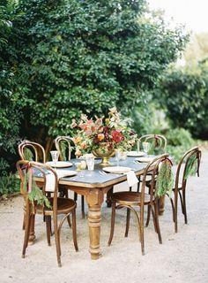 Wedding Blog Waiting for Autumn