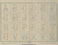 Free Easy Cross, Pattern Maker, PCStitch Charts + Free Historic Old Pattern Books: Sajou No 131