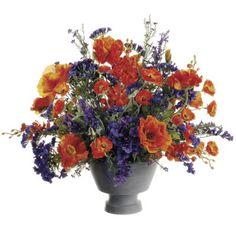Poppy/ Lavender/ Orchid/ Phlox ARWF1038
