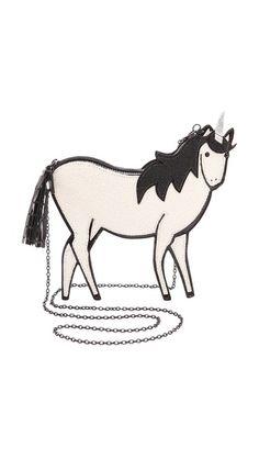 Shopbop alice + olivia Unicorn Pouch