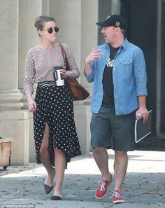 celebrity #fashion http://www.cefashion.net/celebrity-street-style-in-august/ #amberheard