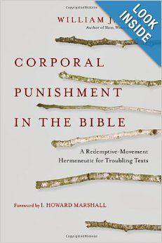 parental use of corporal punishment on Indeed, whether the respondents' own parents used corporal punishment made a big difference in their views about the legality of spanking eighty-eight percent of those whose parents used corporal.