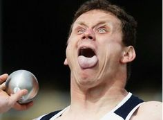 strange people, balls, funni stuff, laugh, derp face, funny sports, funny faces, humor, thing