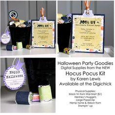 JenTapler Designs: September 2008
