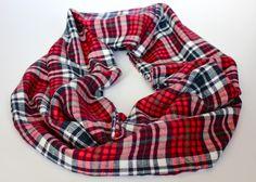 Sweet Verbena: Single Loop Lace Infinity Scarf Tutorial sewing machines, singl loop, infinity scarfs, gift ideas, daughter, scarf tutori, loop lace, scarv, infin scarf