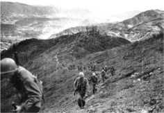 Again in April and May 1951, the 2nd Infantry Division was instrumental in smashing the communist's spring offensive. After smashing the com...