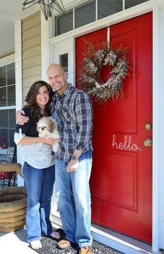 House Crashing: Joyful - Love every room...