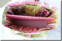 45 Free Bag Making Tutorials