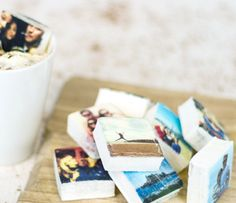 memori, favors, hot chocolate, blog, prints, marshmallows, instagram photo, friend gifts, christmas gifts