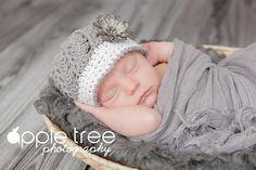 Ravelry: Sophia Beanie pattern by Crochet by Jennifer